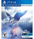 PS4 北米版 Ace Combat 7 Skies Unknown[バンダイナムコ]《在庫切れ》