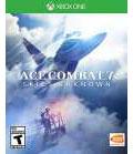 Xbox One 北米版 Ace Combat 7 Skies Unknown[バンダイナムコ]《01月予約》