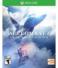 Xbox One 北米版 Ace Combat 7 Skies Unknown[バンダイナムコ]《在庫切れ》