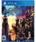 PS4 北米版 Kingdom Hearts III[スクウェア・エニックス]《在庫切れ》