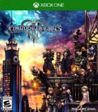 Xbox One 北米版 Kingdom Hearts III[スクウェア・エニックス]《在庫切れ》