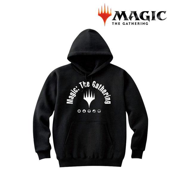 マジック:ザ・ギャザリング カレッジパーカー(プレインズウォーカー)/レディース(サイズ/L)(再販)[アルマビアンカ]《09月予約》