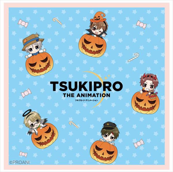TSUKIPRO THE ANIMATION のってぃーシリーズ ハンドタオル SOARA[Y Line]《在庫切れ》