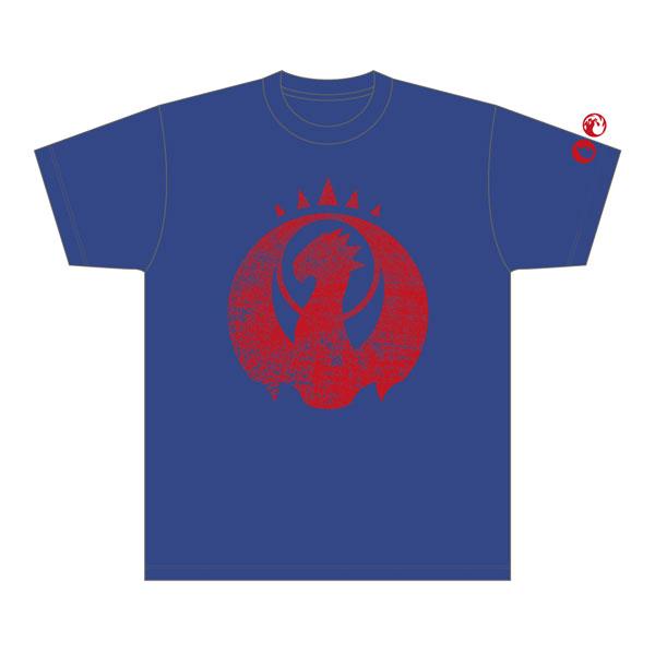 マジック:ザ・ギャザリング Tシャツ イゼット団 L[西野]《取り寄せ※暫定》