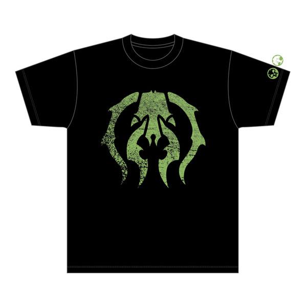マジック:ザ・ギャザリング Tシャツ ゴルガリ団 2XL[西野]《取り寄せ※暫定》