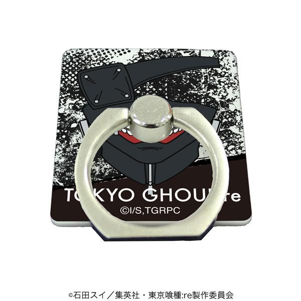 スマキャラリング「東京喰種:re」01/マスクデザイン[A3]《在庫切れ》