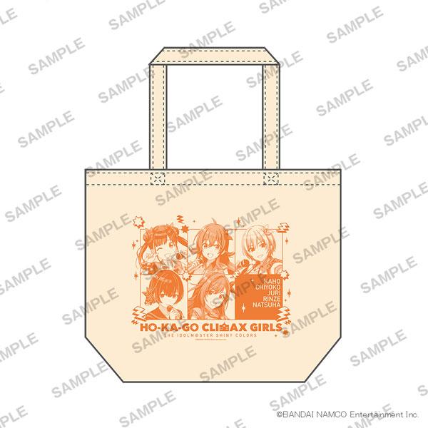 アイドルマスター シャイニーカラーズ トートバッグ (3)283PRO放課後クライマックスガールズ[KADOKAWA]《12月予約》