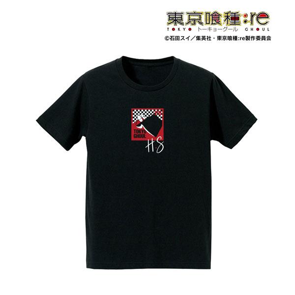 東京喰種トーキョーグール:re Tシャツ(佐々木琲世)/レディース(サイズ/M)[アルマビアンカ]《在庫切れ》