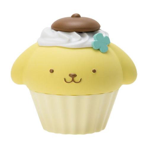 ポムポムプリン リップクリームカップケーキ型[サンリオ]《在庫切れ》