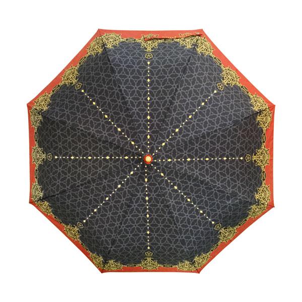 『薄桜鬼 真改』天然竹三つ折り畳み傘-変若水[和心]《在庫切れ》