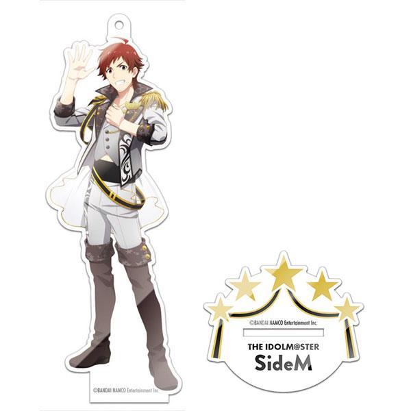 アイドルマスター SideM アクリルスタンド 天道輝[Gift]《在庫切れ》