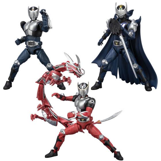 SHODO-X 仮面ライダー4 10個入りBOX (食玩)[バンダイ]《在庫切れ》