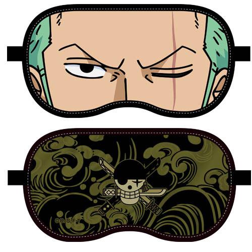 ワンピース ゾロ アイマスク(再販)[コスパ]《07月予約》