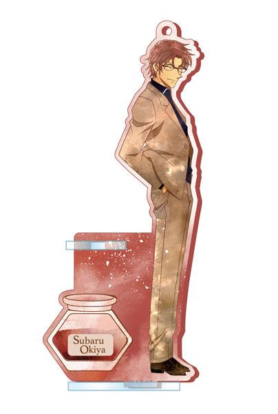 名探偵コナン ウェットカラーシリーズ アクリルペンスタンド vol.3 沖矢昴[ツインクル]《在庫切れ》