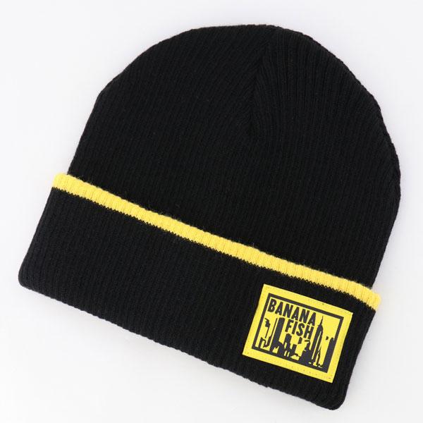BANANA FISH イメージニット帽フリーサイズ[ACOS]《05月予約》