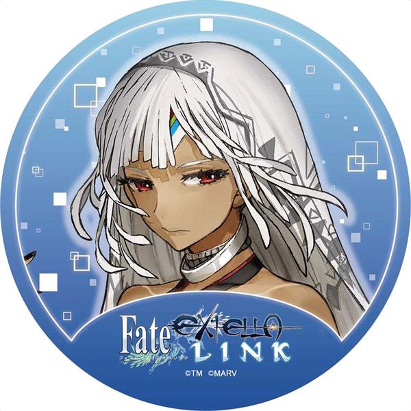 Fate/EXTELLA LINK ラバーマットコースター アルテラ[シーズナルプランツ]《在庫切れ》
