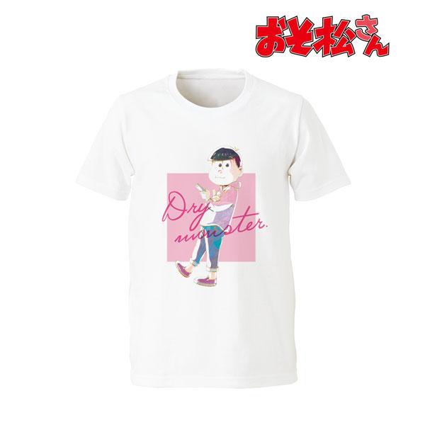 おそ松さん トド松 Ani-Art Tシャツ/メンズ(サイズ/S)(再販)[アルマビアンカ]《09月予約》