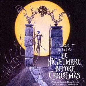CD ナイトメアー・ビフォア・クリスマス オリジナル・サウンドトラック スペシャル・エディション[ユニバーサルミュージック]《在庫切れ》