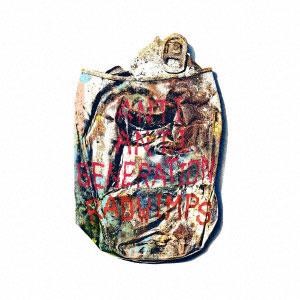 CD RADWIMPS / ANTI ANTI GENERATION 初回限定盤 DVD付[ユニバーサルミュージック]《在庫切れ》