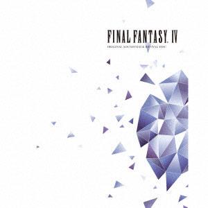 BD FINAL FANTASY IV Original Soundtrack Revival Disc (Blu-ray Disc)[ソニー・ミュージックマーケティング]【送料無料】《在庫切れ》