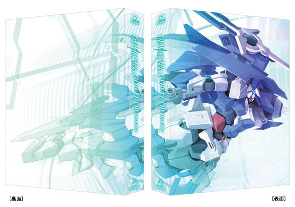 BD ガンダムビルドダイバーズ Blu-ray BOX 1[スタンダード版][バンダイナムコアーツ]【送料無料】《在庫切れ》