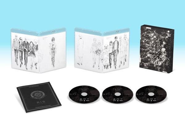 【特典】BD B: The Beginning Blu-ray Box STANDARD EDITION[バンダイナムコアーツ]【送料無料】《04月予約》