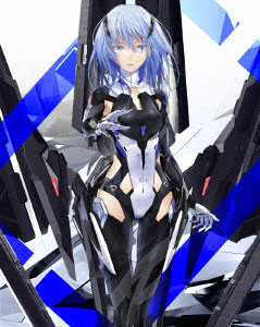 BD BEATLESS Blu-ray BOX4[KADOKAWA]《在庫切れ》