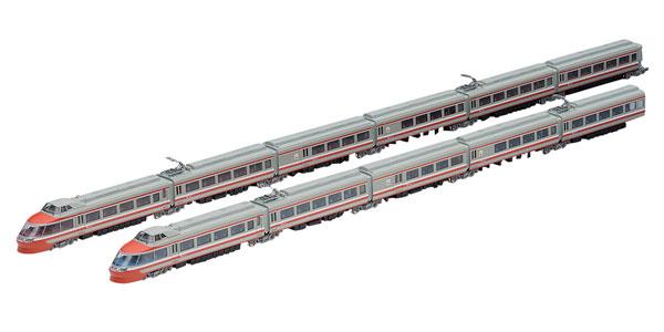 97908 限定品 小田急ロマンスカー7000形LSE(LSE Last Run)セット(11両)[TOMIX]【送料無料】《05月予約》