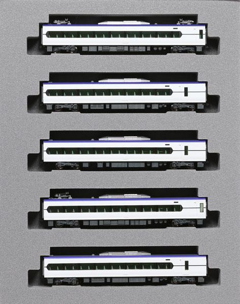 10-1523 E353系「あずさ・かいじ」増結セット(5両)(再販)[KATO]《10月予約》