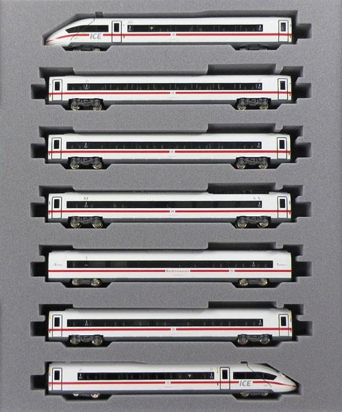 10-1512 ICE4 7両基本セット[KATO]【送料無料】《在庫切れ》