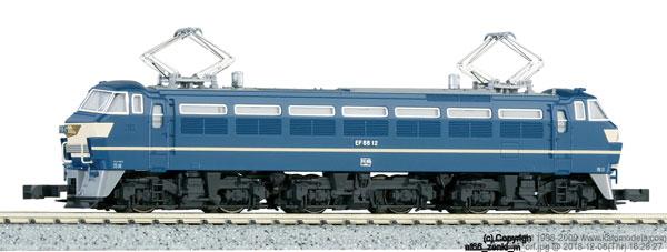 3047-3 EF66 前期形(再販)[KATO]《発売済・在庫品》