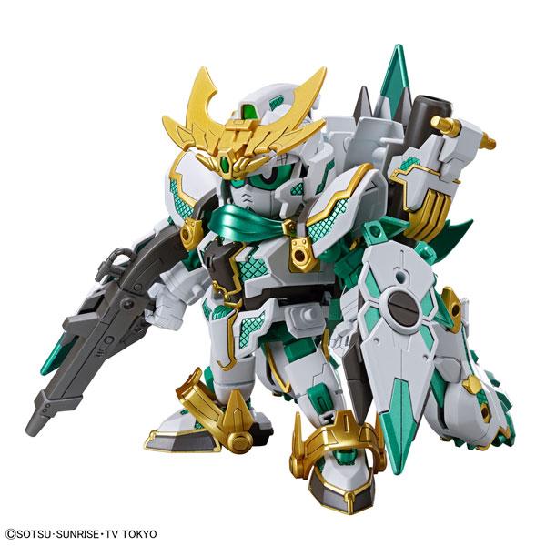 SDBD RX-零丸 神気結晶 プラモデル 『ガンダムビルドダイバーズ』[BANDAI SPIRITS]《01月予約》