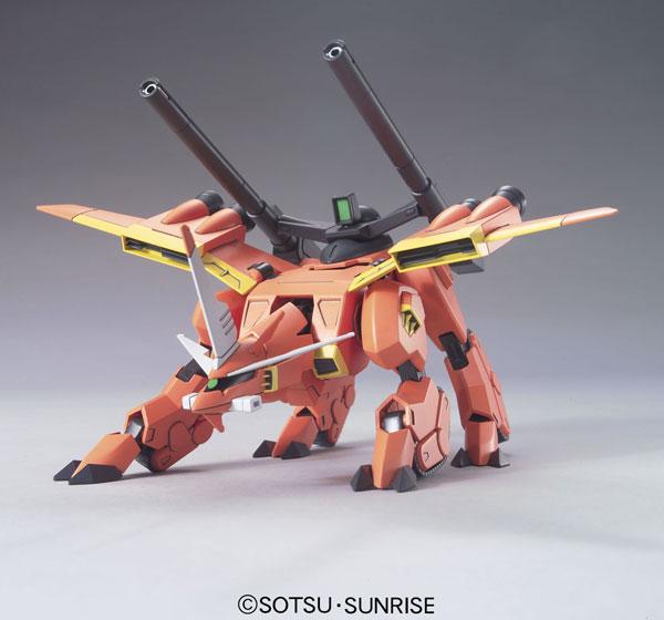 HG 1/144 R11 ラゴゥ プラモデル 『機動戦士ガンダムSEED』より(再販)[BANDAI SPIRITS]《発売済・在庫品》