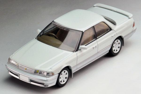 トミカリミテッドヴィンテージ ネオ TLV-N178b トヨタ マークII2.5GT(白/銀)[トミーテック]《発売済・在庫品》