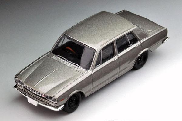 トミカリミテッドヴィンテージ TLV-177a スカイライン2000GT-R 70年式(銀)[トミーテック]《発売済・在庫品》