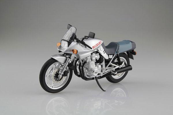 1/12 フラッグシップミニカー SUZUKI GSX1100S KATANA(再販)[スカイネット]《07月予約》