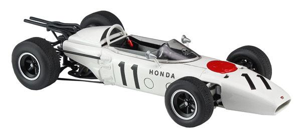 1/24 ホンダ F1 RA272E '65 アメリカGP プラモデル[ハセガワ]《03月予約》