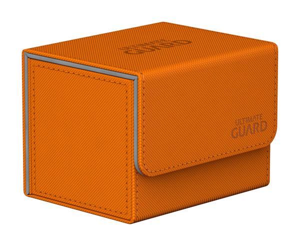 サイドワインダー 100 ゼノスキン オレンジ[アルティメットガード]《在庫切れ》