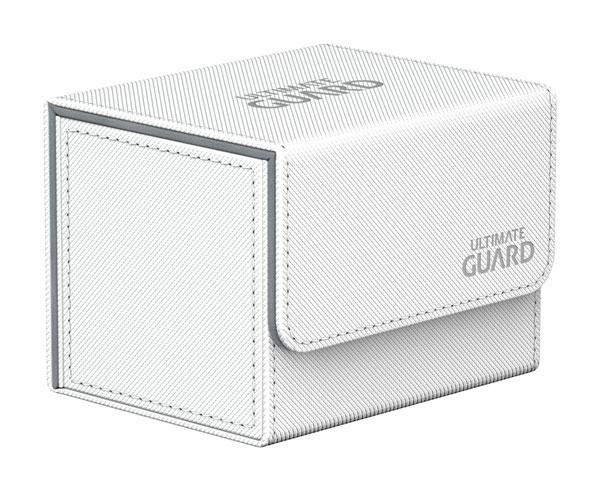 サイドワインダー 100 ゼノスキン ホワイト[アルティメットガード]《発売済・在庫品》