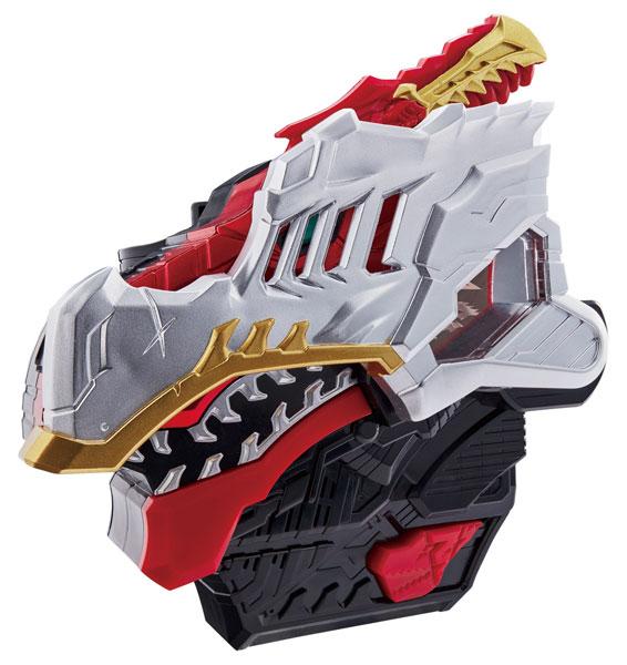 騎士竜戦隊リュウソウジャー 変身ブレス DXリュウソウチェンジャー[バンダイ]【送料無料】《在庫切れ》