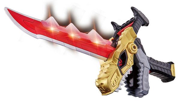 騎士竜戦隊リュウソウジャー DXリュウソウケン[バンダイ]《発売済・在庫品》
