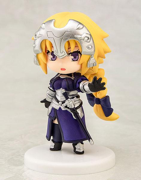 """トイズワークスコレクションにいてんご premium Fate/Apocrypha """"黒""""の陣営 ルーラー[キャラアニ]《発売済・在庫品》"""