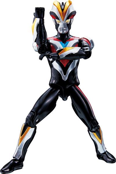 ウルトラマン ニュージェネレーションクロニクル ウルトラアクションフィギュア ウルトラマンビクトリー[バンダイ]《発売済・在庫品》