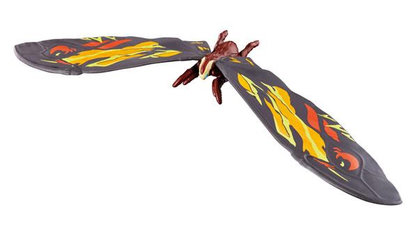 ゴジラ キング・オブ・モンスターズ ムービーモンスターシリーズ モスラ2019[バンダイ]《在庫切れ》