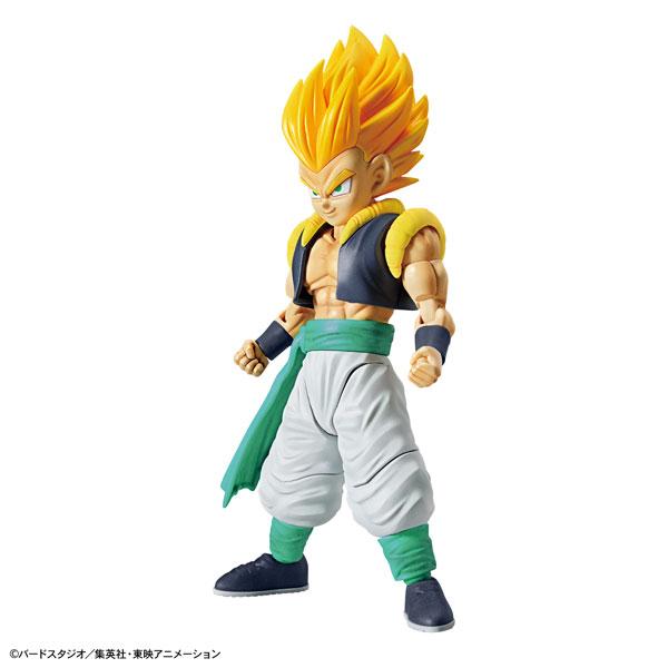 Figure-rise Standard 超サイヤ人ゴテンクス プラモデル 『ドラゴンボールZ』[BANDAI SPIRITS]《発売済・在庫品》