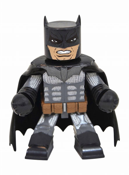 ビニメイツ/ バットマン ダムド: バットマン[アートアサイラム]《在庫切れ》
