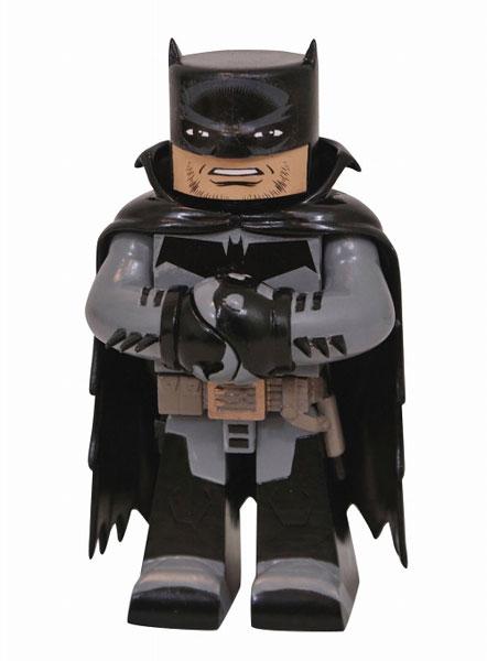 ビニメイツ/ バットマン ホワイトナイト: バットマン[アートアサイラム]《在庫切れ》