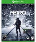 Xbox One 北米版 Metro Exodus[Deep Silver]《在庫切れ》
