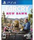 PS4 北米版 Far Cry New Dawn[ユービーアイソフト]《在庫切れ》
