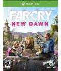 Xbox One 北米版 Far Cry New Dawn[ユービーアイソフト]《在庫切れ》